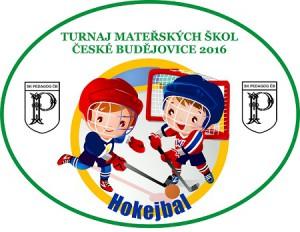 logo turnaje zmenšenéI