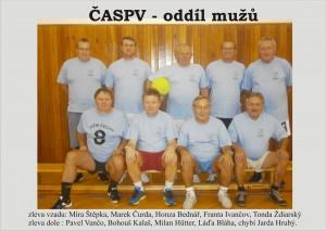 aspv-nohejbal