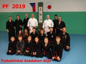 PF 2019 Fudoshinkai